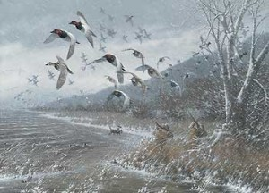 duck-hunting-art-armistice-day-hunt-by-michael-sieve-1780037987