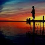 fishing trips for handicapped fishermen